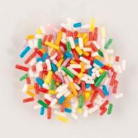 1,8 kg Sugar sprinkles