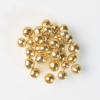 Golden pearls, soft core