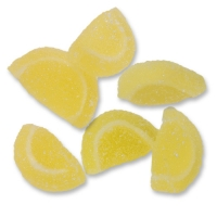 "Jellied fruit slices ""Lemon"""