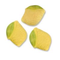 144 pcs Marzipan fruit, lemon