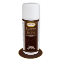 1 pcs Velvet Spray   Dark Chocolate