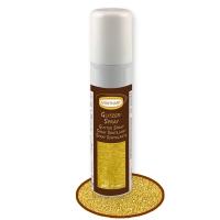 Glitter Spray, gold