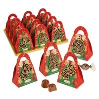 Praline bag Christmas